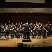 UAB Wind Symphony and Symphony Band in Concert