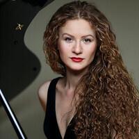 Piano Series: Asiya Korepanova, piano
