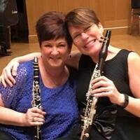 Faculty and Guest Artist Recital: Amicitia Duo