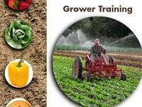 York Produce Safety Rule Grower Training