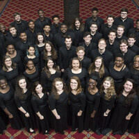 UAB Department of Music's Fall Choral Collage Concert