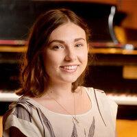Student Special Recital: Mira Walker, piano