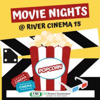 Movie Night Voucher