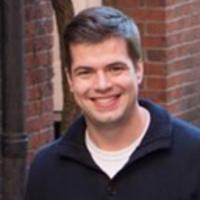 Professor Dan Congreve (Harvard U. Rowland Institute)