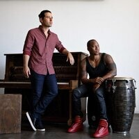 Great Performance Series: Alfredo Rodriguez/Pedrito Martinez Duo