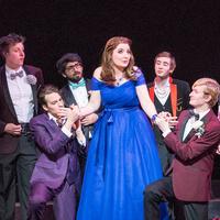 DePaul Opera Theatre presents:La Calisto