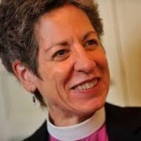 """Breaking the Stained-Glass Ceiling: Women's Religious Leadership Around the Globe,"" by Katharine Jefferts Schori"
