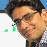 IDSS Distinguished Speaker Seminar: Causal Inference in the Age of Big Data (Jasjeet Sekhon, UC Berkeley)