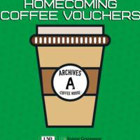 HoCo Coffee Vouchers