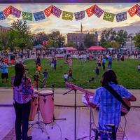 Latin American and Caribbean UniDiversity Festival