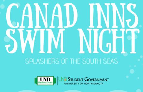 Canad Inns Swim Voucher