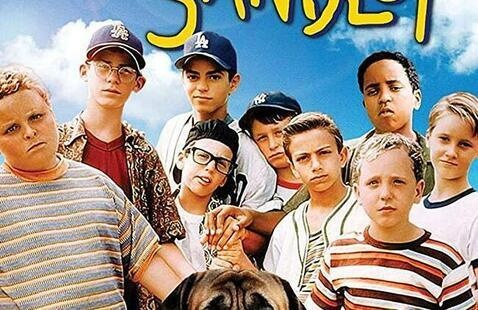 Back to School Movie Night