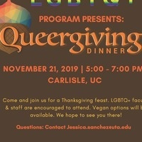 Queergiving Dinner