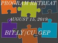 General Education Program Retreat
