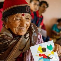Elders Enriching Communities and Shifting Perceptions through Ibasho