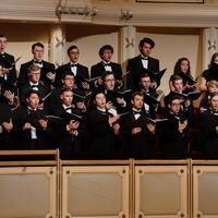 DePaul Choir Auditions