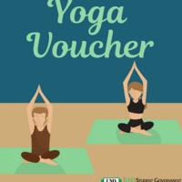 Yoga Vouchers
