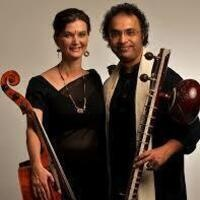 World Music Series: Shubhendra Rao and Saskia Rao-de Haas