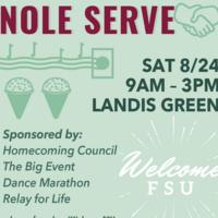 Nole Serve