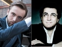 Eastman Piano Series: Daniil Trifonov and Sergei Babayan