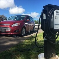 """""""Plug and Play"""" -Sustainability and Drive Electric PA"""