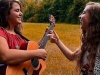 Friday Garden Concert Series: Ella & Mary