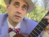 Tuesdays Tunes & Tastings: David Donar