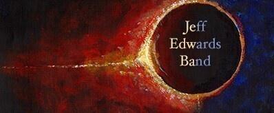 Tuesdays Tunes & Tastings: Jeff Edwards Band