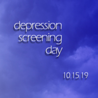 Depression Screening Day