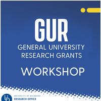 2020 GUR Exchange Workshop