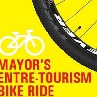 Mayor's Entre-Tourism Bike Ride