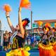 Lions Roar: Rec Fest Luau
