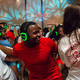 Lion Camp: Headphone Disco Party