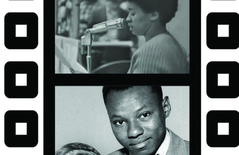 UCSF Library Archives Talk - Documenting While Black
