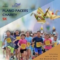 Joey's Wings Charity 5K Run/Walk