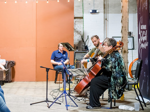 Bach in the Brewery - Classical Guitar