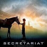 Secretariat: The Legend Lives On