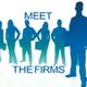 Meet the Firms