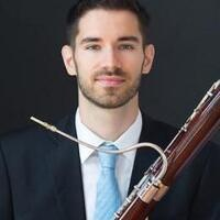 Faculty Recital: Drew Pattison '10, bassoon