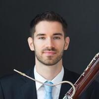 CANCELLED: Faculty Recital: Drew Pattison, bassoon