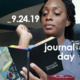 Journal Day