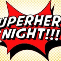 D&B Silver Spring 099 -Superhero Gathering Night!