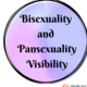 Workshop - Bi and Beyond: Talking about Fluid Sexuality Identities
