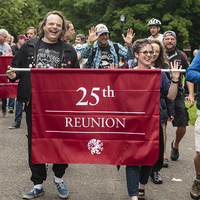 {CANCELED} Reunions 2020