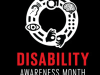Disability Awareness Month - Poetry Night