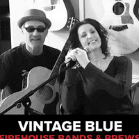 Bands and Brews: Vintage Blue
