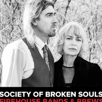 Bands and Brews: Society of Broken Souls
