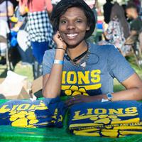Lions Roar: Transformation Tee-Day