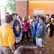 Lions Roar: Mane Street Student Organization Fair