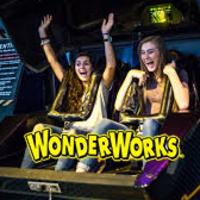 'Gate Night's Trip to Wonderworks After Dark